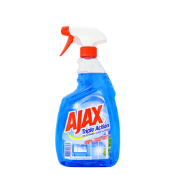 Ajax Triple Action za staklo 750ml,AWT