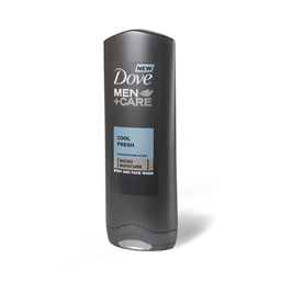 Gel za tusir.Dove Men Cool Fresh 250ml