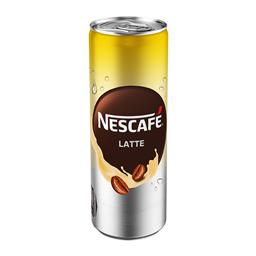 Kafa ins.xpress latte macc.Nescafe 250ml