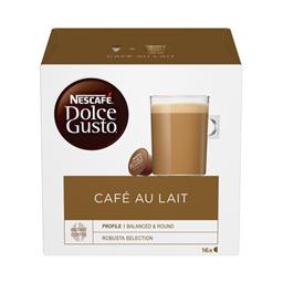 Kafa Dolce Gusto au lait Nescafe 16