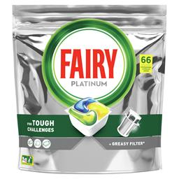 Kap./mas.pr.sud ADW Platinium Fairy 66/1