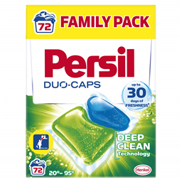 Kapsule Persil Regular 72WL