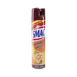 Sredstvo za cicsenje namestaja SMAC 400 ml