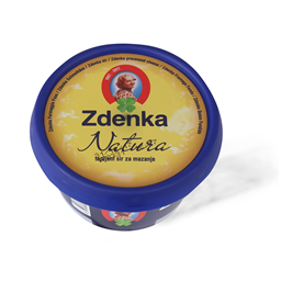 Sir top.Zdenka casa natura 45%mm 150g