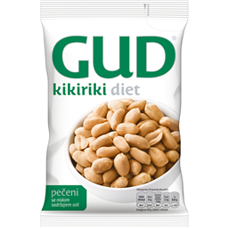 Kikiriki diet pecen Gud 200g