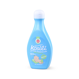 Sampon Kosili plavi 500ml