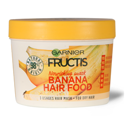 Maska Fructis Hair Food Banana 390ml