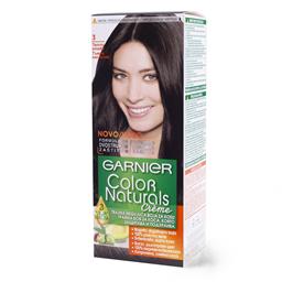 Farba/kosu tamno kestenjasta Garnier 3