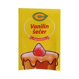 Vanilin secer C 10g