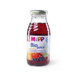 Sok Hipp/crveni plodovi 294 200ml,Alca