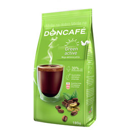 Kafa Doncafe Green Active 180g