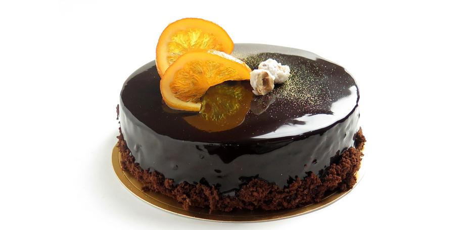 Torta sa narandžama