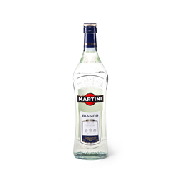 Vermut Martini Bianco 1l