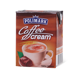 Coffee cream Polimark 200ml