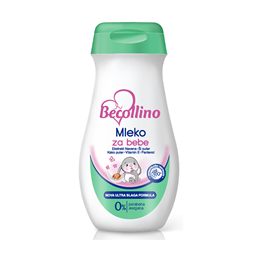 Mleko Becollino za bebe 200ml