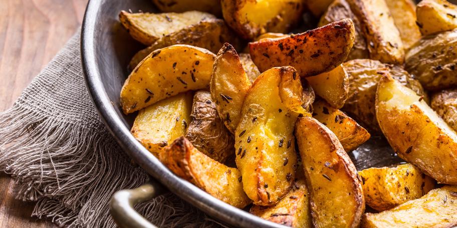 Pečeni krompir u rerni