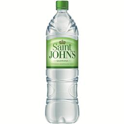 Mineralna voda gazir.Saint John¿s 1.5l