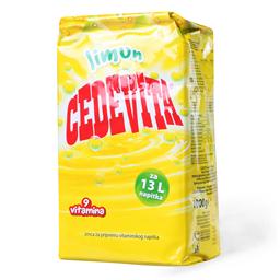Instant napitak limun Cedevita 1kg