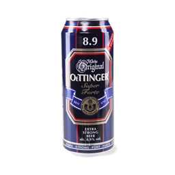Pivo Strong Oettinger 0.5l