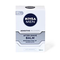 Balz/brij.Men Sensitive Rec.Nivea 100ml