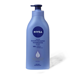 Mleko Nivea smooth 625ml