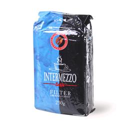 Kafa filter Intermezzo Vivace 250g,CFD