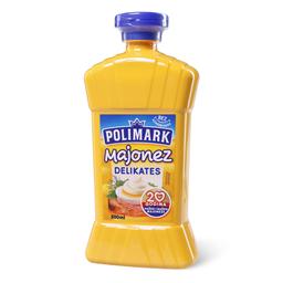 Majonez delikates Polimark boca 500ml