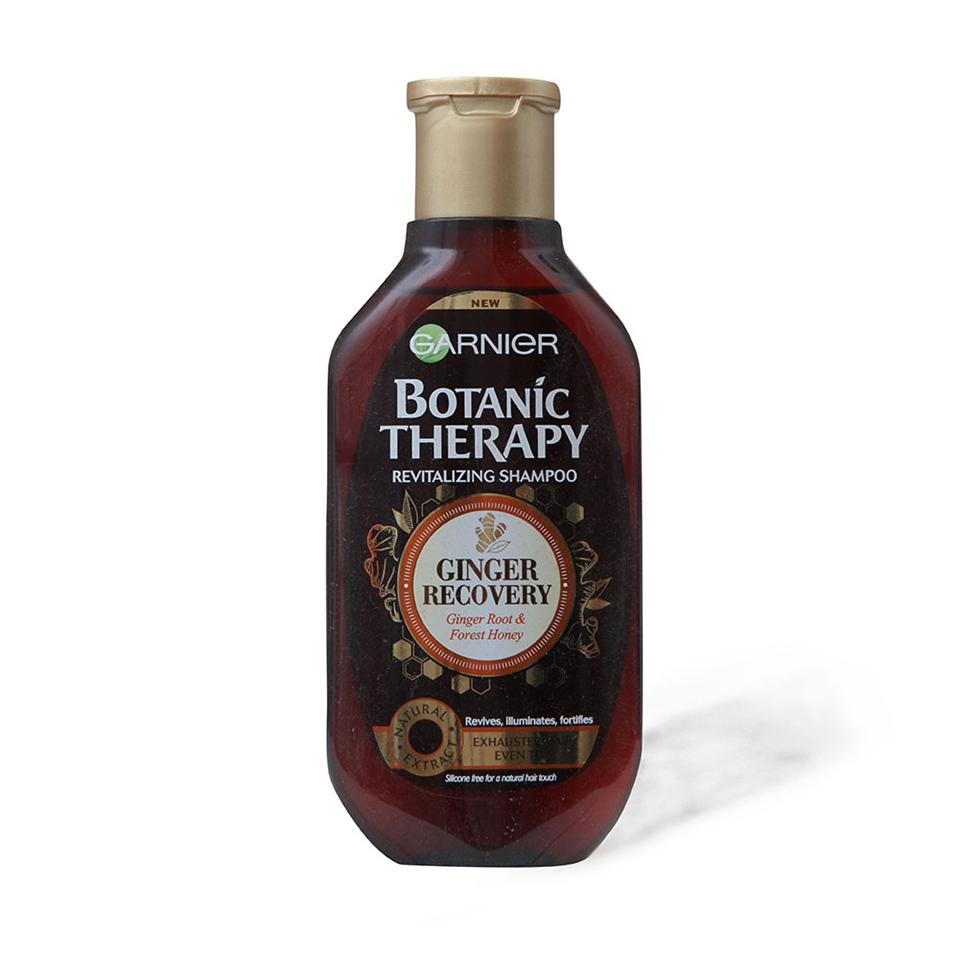 Botanic Therapy