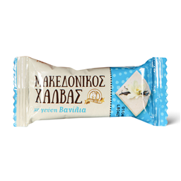 Alva bar vanila Makedoniko 40g