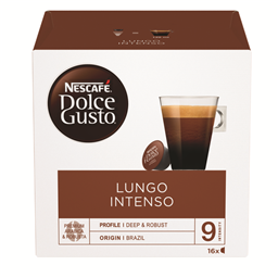 Nescafe Dolce Gusto LungoInso 144g