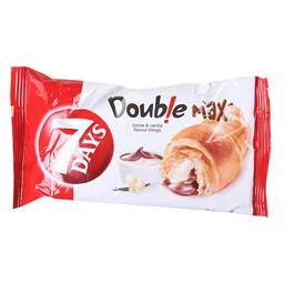 Kroasan 7Days Double kakao-vanila 80g
