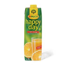 Sok pomorandza pulpa Happy day 1L