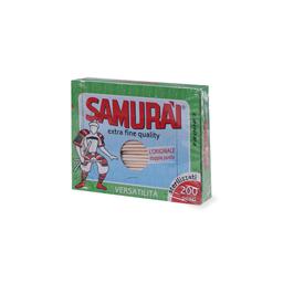 Cackalice okrugle Samurai 200kom.