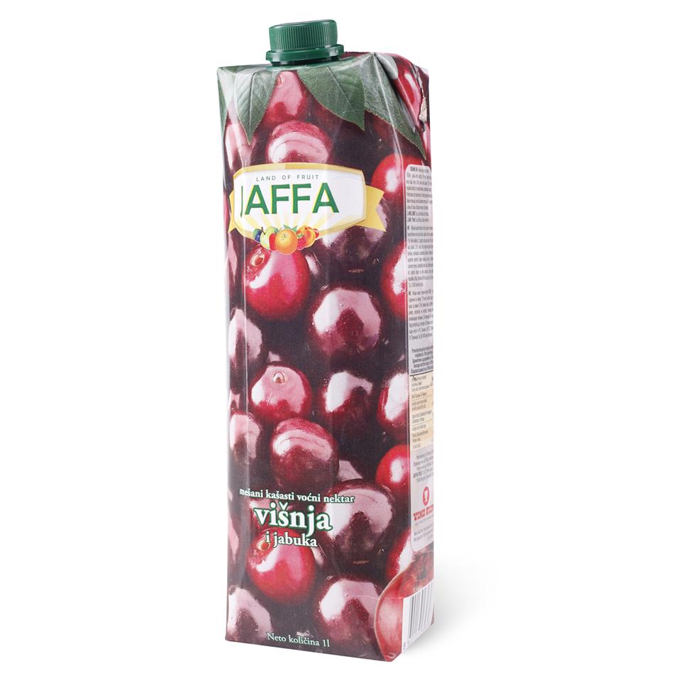 Jaffa Vino Zupa