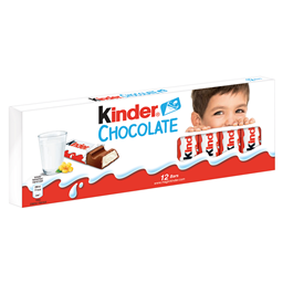 Cokolada Kinder 150g