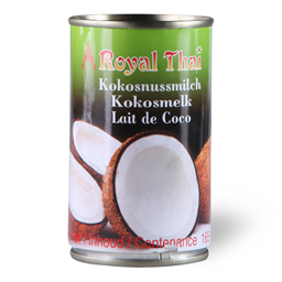 Kokosovo mleko Royal Thai konzerva 165ml