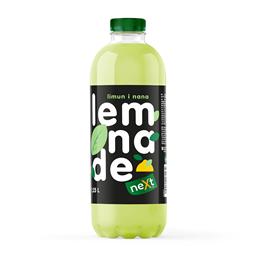 Next Lemonades - Lemon Mint 1.25L PET