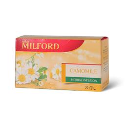 Milford HoReCa Kamilica 20x1.5gr