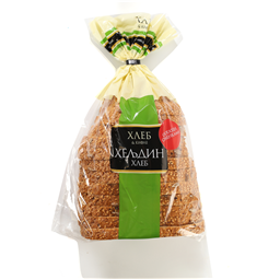 Hleb zdravlje Heljda Hleb&Kifle 300g