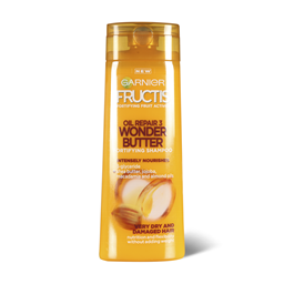 Sampon Fructis Wonder Butter 250ml
