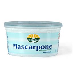 Svezi sir Mascarpone 500g