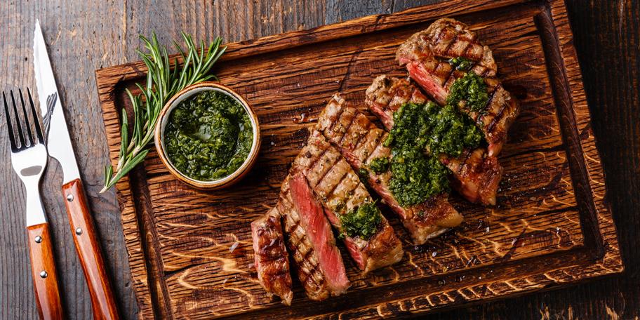 Grilovani biftek