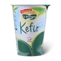 Kefir 3,5%mm Z Bregov 200g