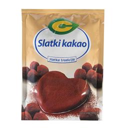 Slatki kakao 80g