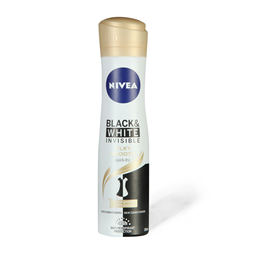 Dezodorans Nivea B&W Silky Smooth 150ml