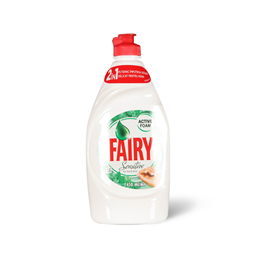 Det.za sud.FairySens.TT&M 450ml