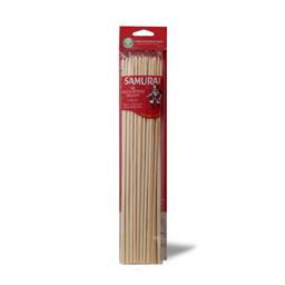 Stapici za raznjice 30cm Samurai 40kom