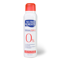 Dezod.Neutro Roberts Derma Zero sp.150ml