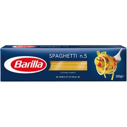 Spagete no5 Barilla 500g