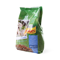 Granule za pse junior Friskies 500g